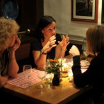 Gruppenlogo von Diskussionsgruppe